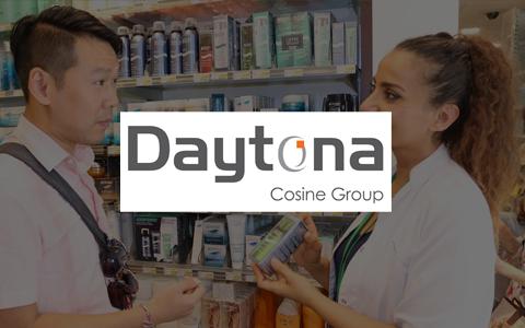 Daytona s'associe à GEOCONCEPT pour optimiser sa sectorisation commerciale